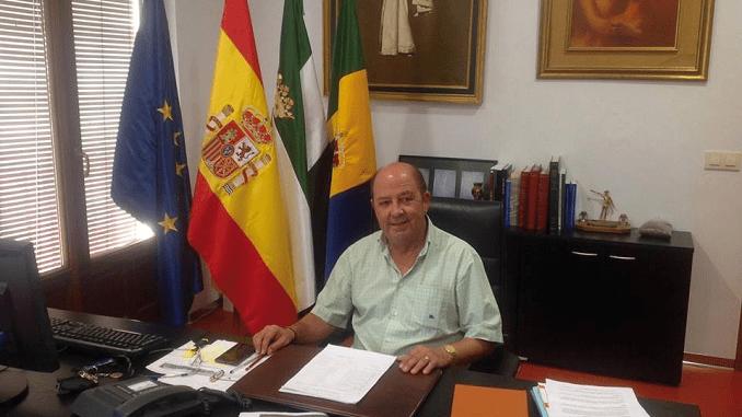 Fallece el Alcalde de Jaraíz de la Vera