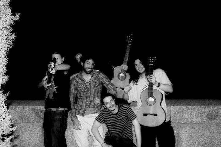 Sala AFTER - Flamenco Fusión SalvaLaCandela
