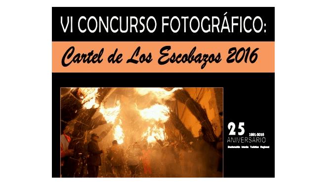 VI Concurso fotográfico Cartel de los Escobazos