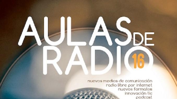 Aulas de Radio 2016 Aupex