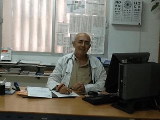 El Jaraiceño Carlos R. Arjona Mateos, reelegido presidente del Colegio de Médicos de Cáceres