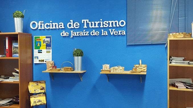 Nuevos horarios de la Oficina de Turismo y Museo del Pimentón de Jaraíz de la Vera