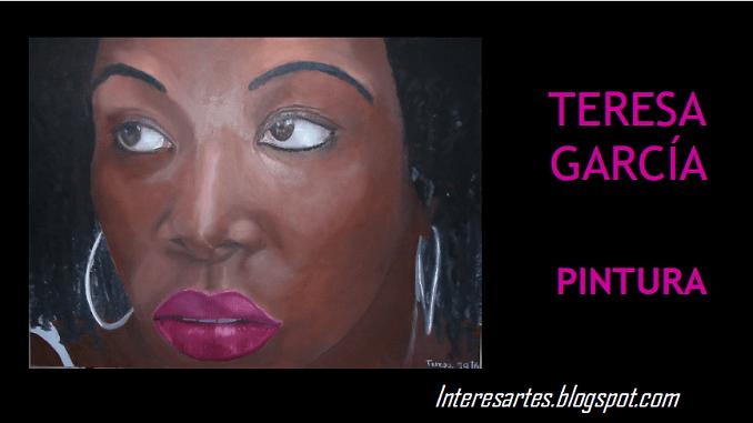 Teresa García - Pintura