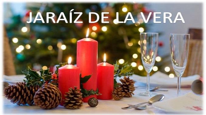 Que esta navidad nadie se quede SOLO en casa en Jaraíz de la Vera