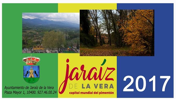 Ganadores del concurso de fotografía Una mirada a Jaraíz