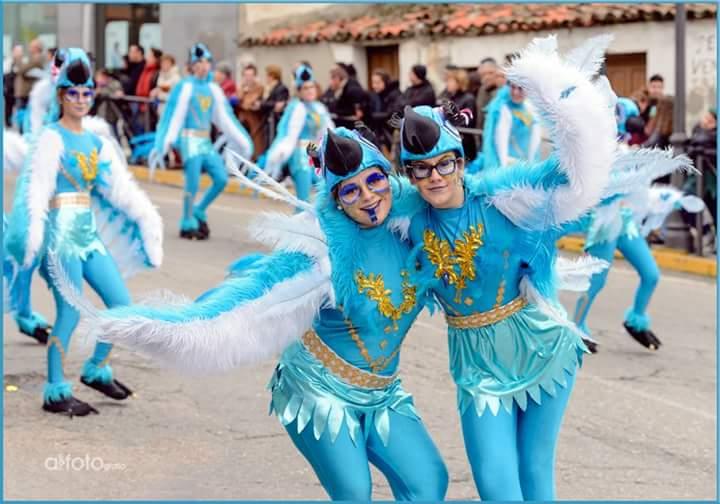 03 La peña CTH será la encargada de dar el pregón del Carnaval 2017 en Jaraíz