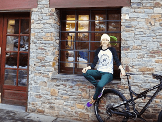 Eva Garrido gana la Scott Marathon by Taymory en la modalidad XCC