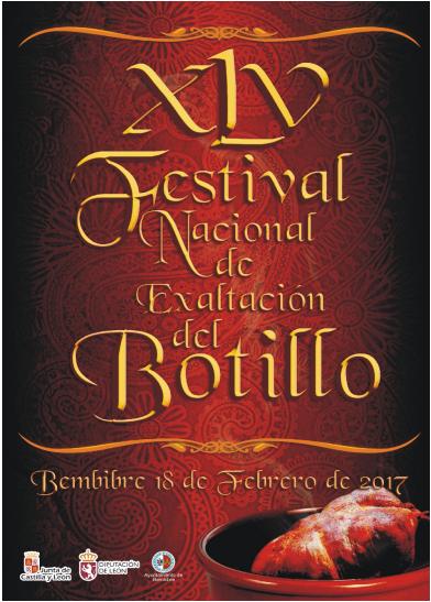 Festival del Botillo en Bembibre