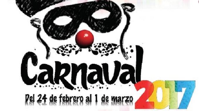 Resolución del jurado del Concurso del Cartel anunciador de Carnaval 2017 de Jaraíz de la Vera