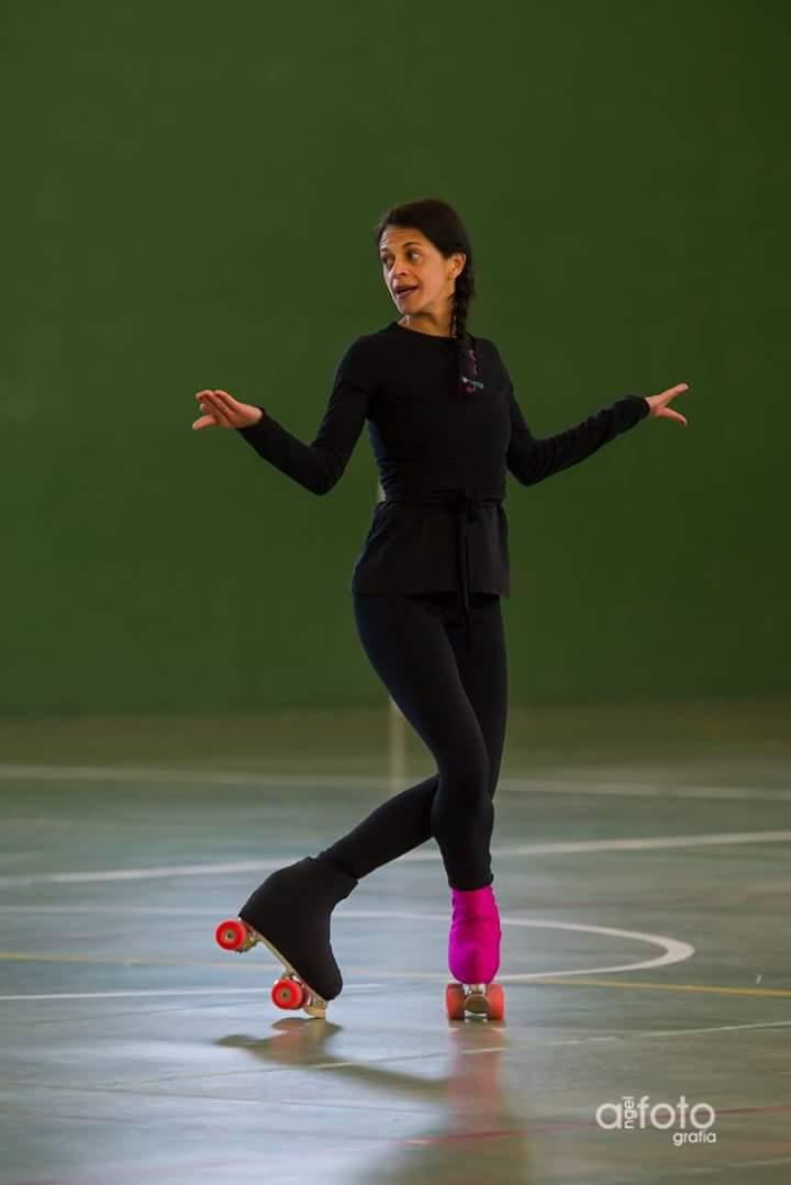 Eva Jabon, entrenadora de Patinaje Artístico (13)