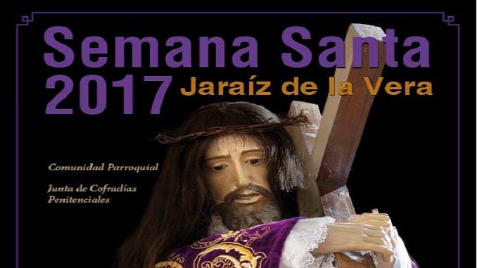 Las Iglesias – Programa de Semana Santa Jaraíz de la Vera