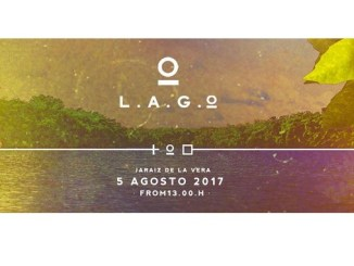 LAGO Festival el 5 de agosto en Jaraíz de la Vera 2017