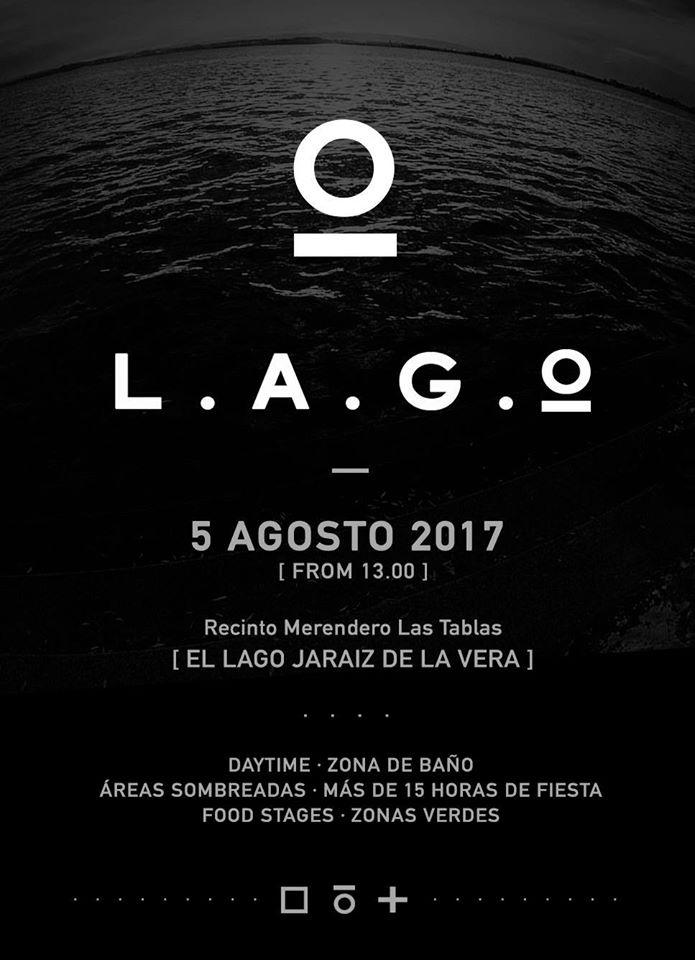 Lago Festival