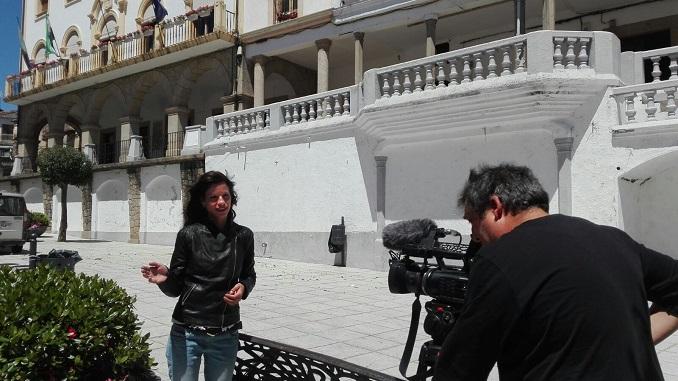 La serie documental Parada y Fonda dará a conocer a Jaraíz de la Vera