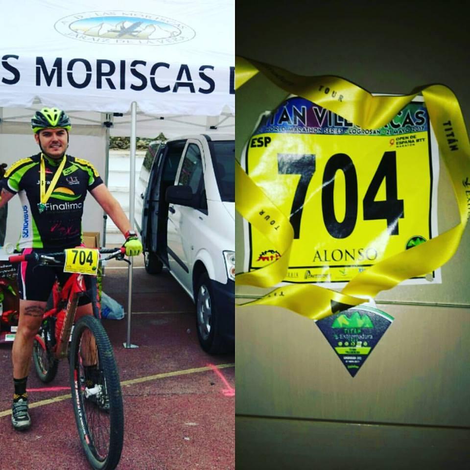 Ismael Alonso - Tus Kilómetros Nos Dan Vida