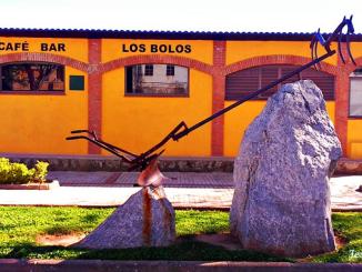 Licitación para la explotación del bar-cafetería-terraza Los Bolos