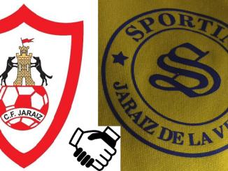 El Sporting Jaraíz F.S. se une al proyecto deportivo del C.F. Jaraíz