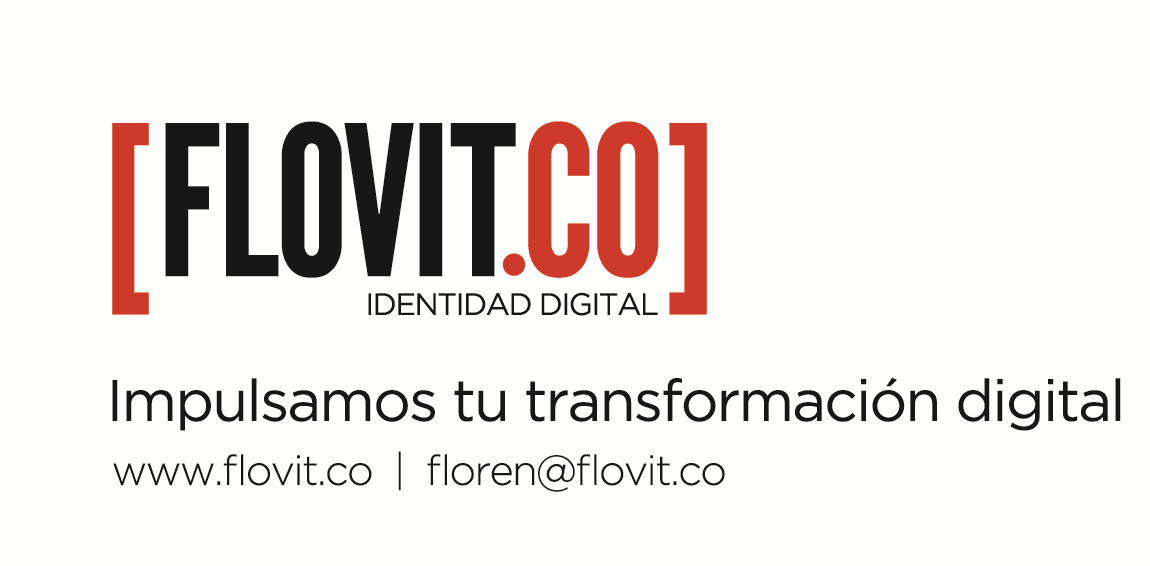 Flovit.co Identidad Digital - Transformación Digital