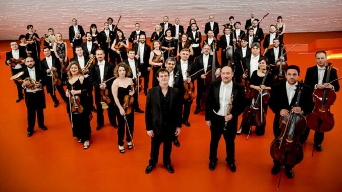 Pruebas de acceso convocadas para la Orquesta Infantil y Juvenil de Extremadura