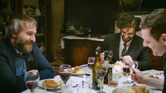 Sieranevada de Cristi Puiu hoy en sesión Cine Club El Gallinero