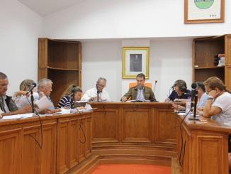 Aprobaciones del Pleno Ordinario del 28 de septiembre en Jaraíz de la Vera