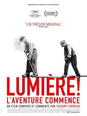 01 ¡Lumière! Comienza la aventura' de Thierry Frémaux