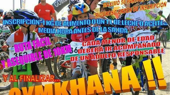 IV Ruta Solidaria Reyes Magos 2018