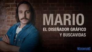 Neverfilms - Rubén Tejerina es Mario