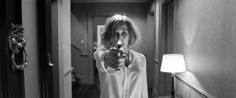 The Party de Sally Potter | Cineclub El Gallinero