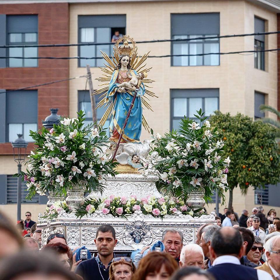 Fiestas de Ntra. Sra. del Salobrar - Patrona de Jaraíz de la Vera