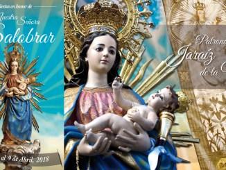 Comienzan las fiestas patronales de Ntra. Sra. del Salobrar - Patrona de Jaraíz de la Vera