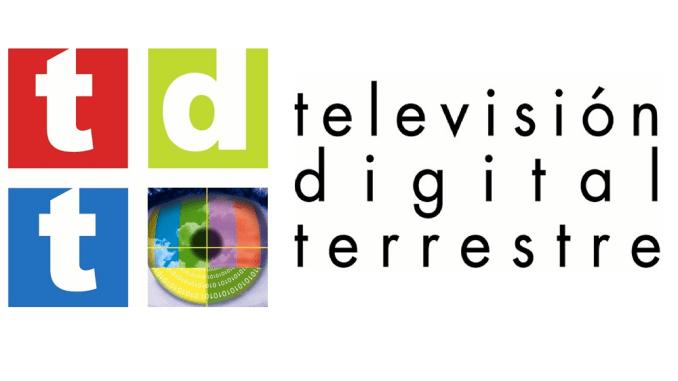 TDT Television Digital Terreste