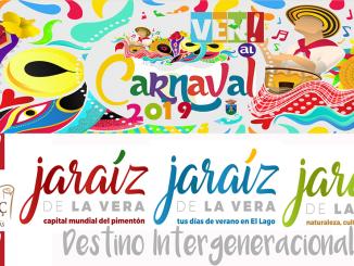 Carnaval 2019 Jaraiz de la Vera - Destino Intergeneracional