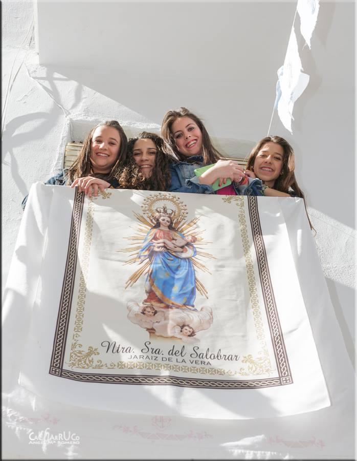 Ntra. Sra. del Salobrar - Dia dedicado a los Niños
