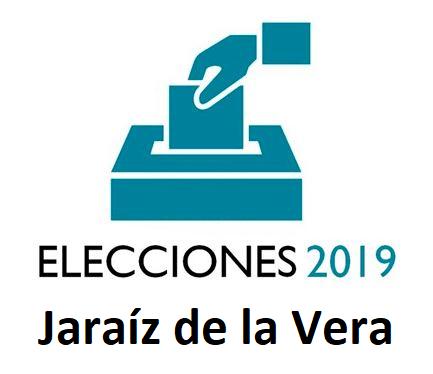 elecciones 2019 Jaraiz de la Vera