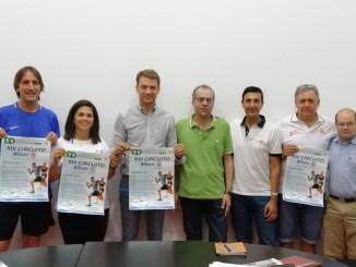 Mañana se disputará la VII Carrera Popular de San Cristóbal 2019