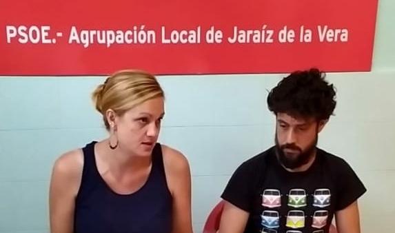 El Grupo Municipal Socialista de Jaraíz de la Vera informa a la ciudadanía de la solución del problema del agua potable