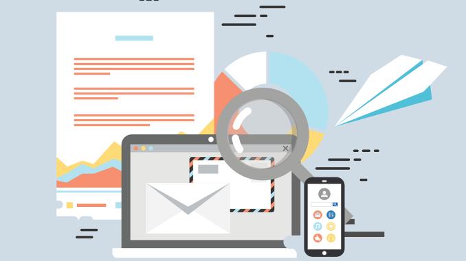 Como hacer un envío masivo de correos correctamente