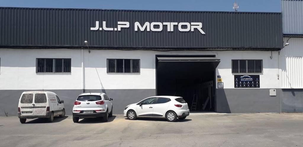 [COVID-19] - Comunicado de JLP Motor
