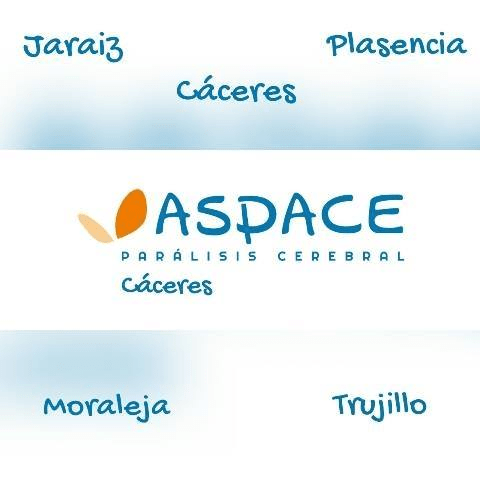 El equipo de Aspace Cáceres, centro Jaraíz de la Vera realiza una ofrenda virtual a Ntra. Sra. del Salobrar