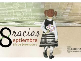 Feliz Dia de Extremadura 2020