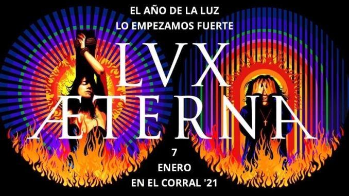 'Lux Aeterna' de Gaspar Noé en Cineclub El Gallinero