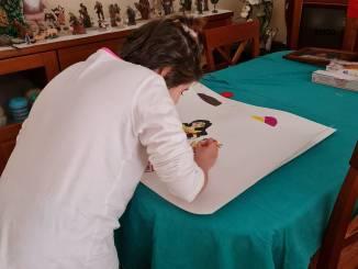 Colaboración Asociación Proyecto Garabato_La Casa de Las Carcasas