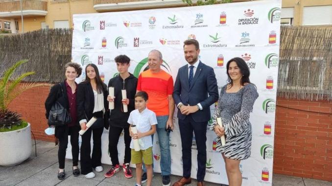 Gala Premios Federacion Extremeña de Karate 2021 (1)