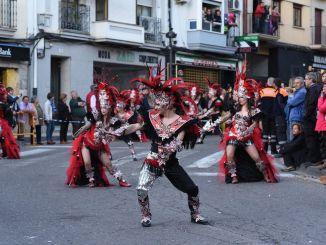 Hoy viernes 17 de enero reunión de las peñas del Carnaval de Jaraíz de la Vera