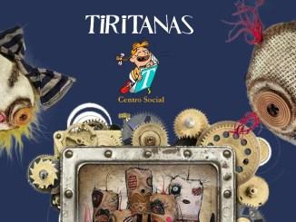 Tiritanas