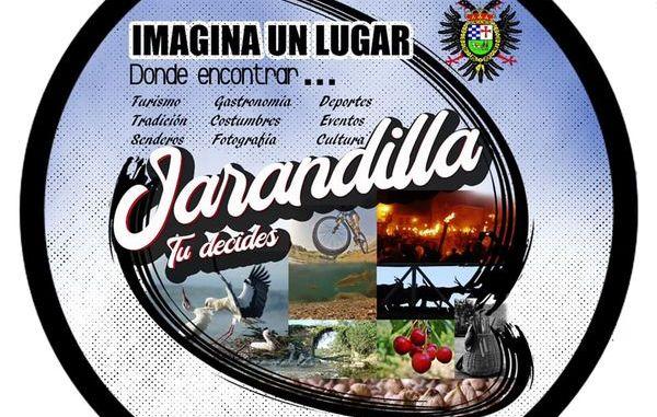 Jarandilla tu decides