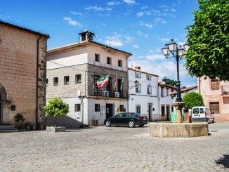 Ayuntamiento de Collado de la Vera