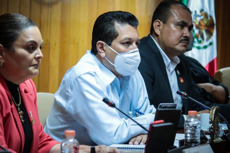 Agenda legislativa plasmará voces de los nayaritas