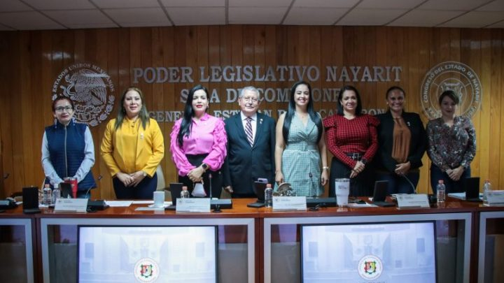 Transparentar y dignificar la función pública, tarea del Poder Legislativo
